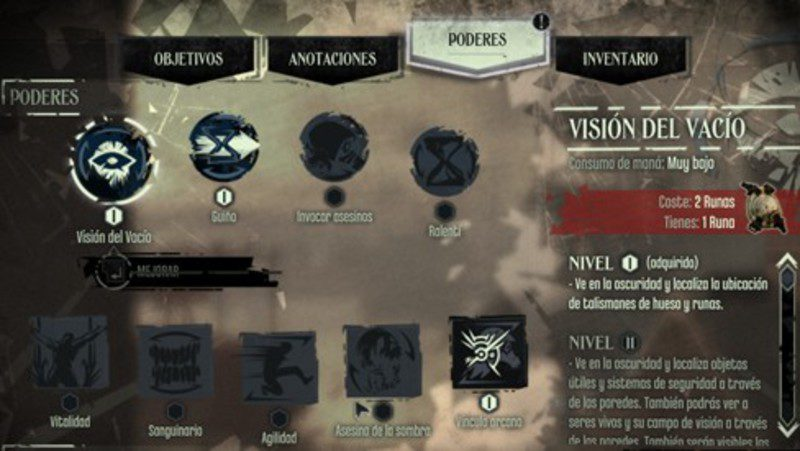 dishonored el punal de dunwall