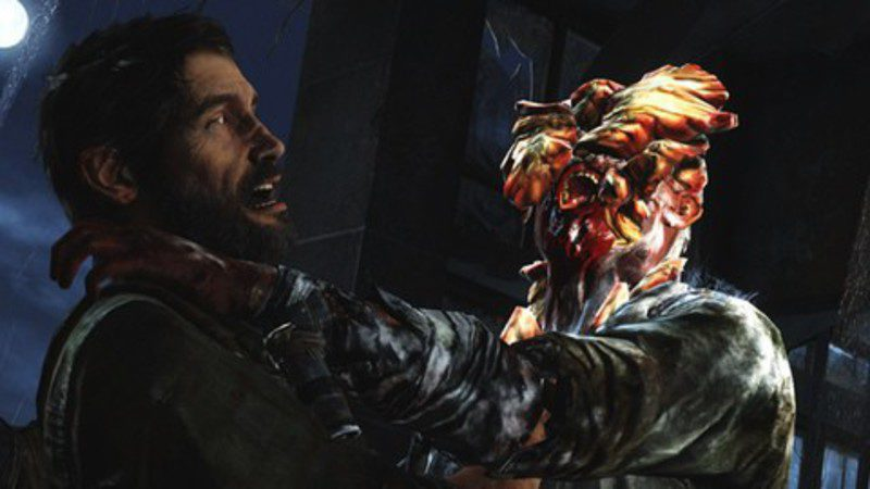 the last of us infectados online dating