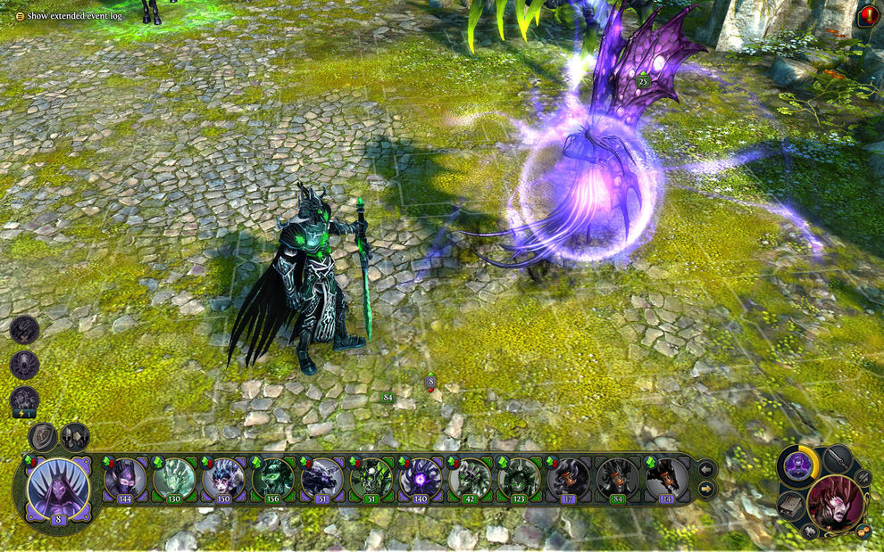 Might & Magic Heroes VI: Shades of Darkness PC