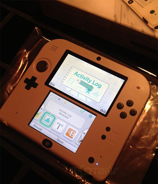 Ediciones especiales de Nintendo 3DS XL 32468_nintendo-2ds-edicion-luigi