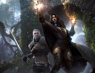 Reportaje CD Projekt - desde sus inicios hasta 'The Witcher 3'