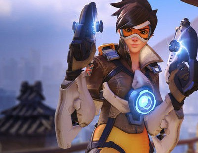 Comparativa: 'Overwatch' vs 'Battleborn'
