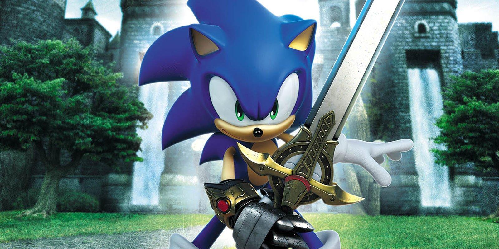 Sonic Y El Caballero Negro Todo Sobre El Juego En Zonared