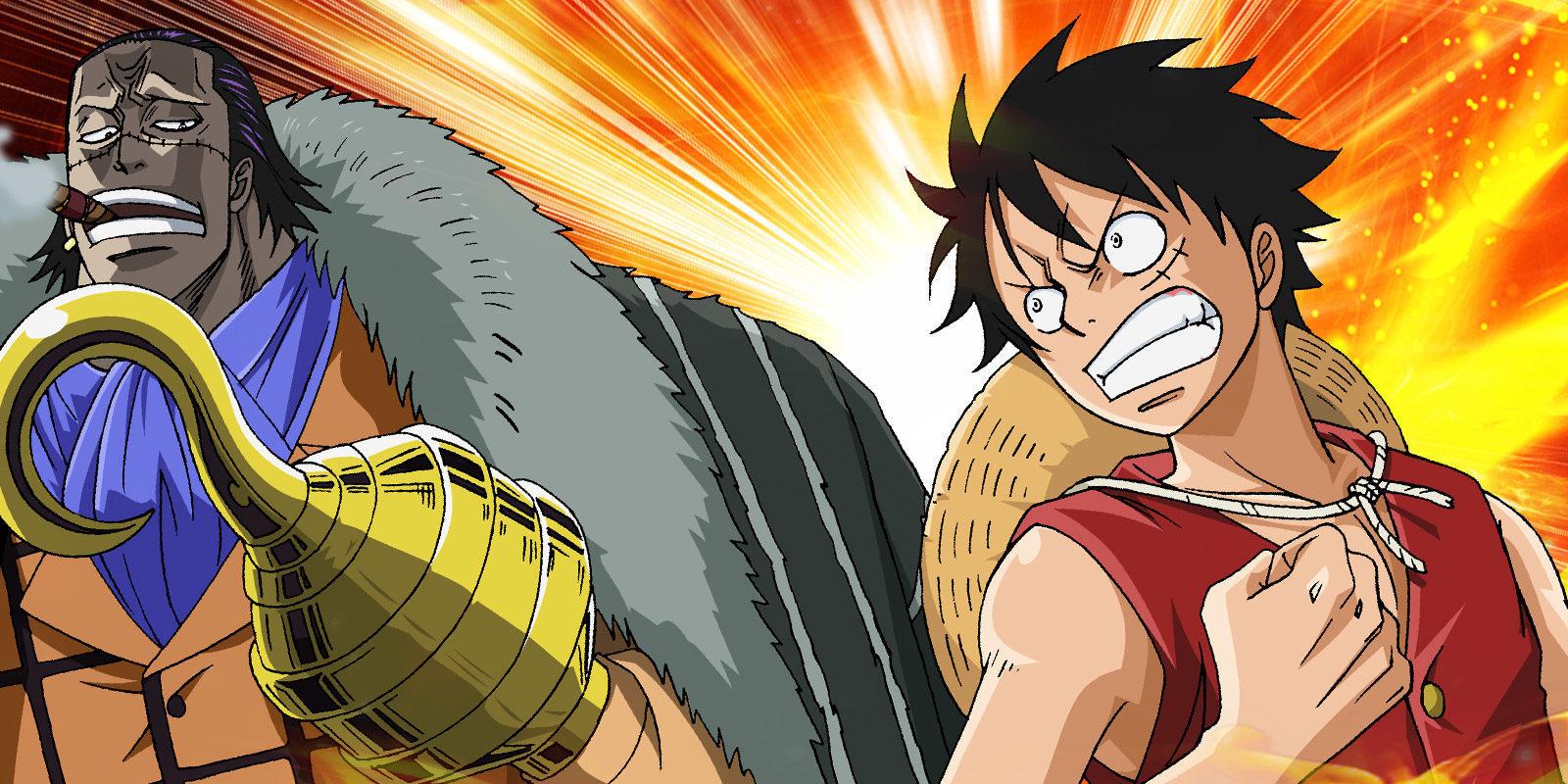 One Piece Bounty Rush: todo sobre el juego, en Zonared