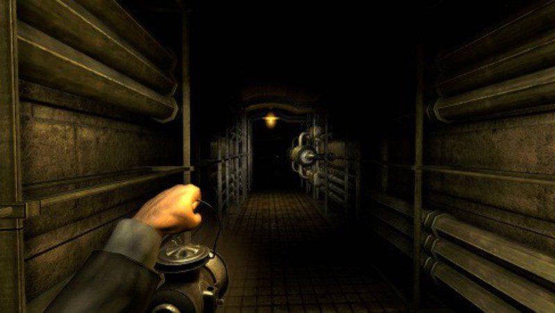 """""""Amnesia: A Machine for Pigs' ya tiene fecha de lanzami"""