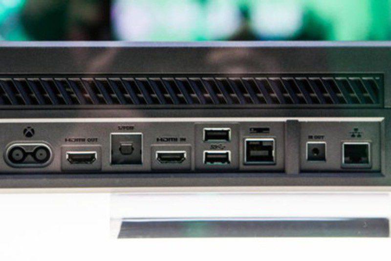 Microsoft liberará más potencia de la GPU de Xbox One