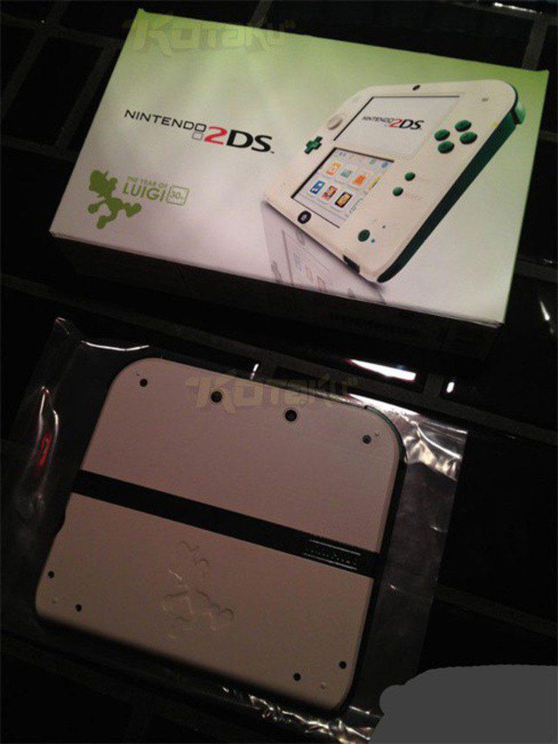 Ediciones especiales de Nintendo 3DS XL 3