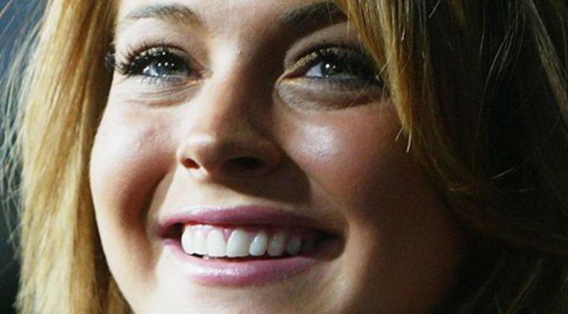Grand theft Auto recibirá una demanda de Lindsay Lohan