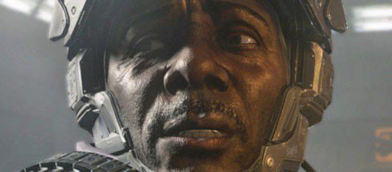 Veremos el nuevo Call of Duty esta semana