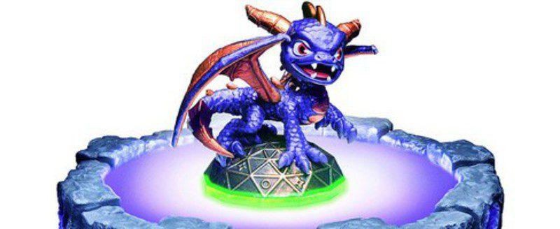 'Skylanders Spyro's Adventure'