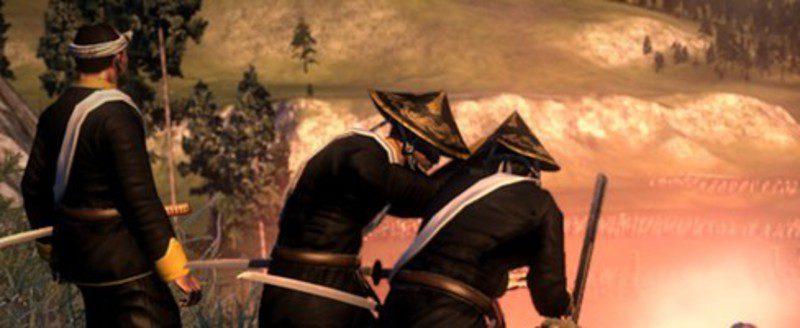Total War Shogun 2: La caida del samurai