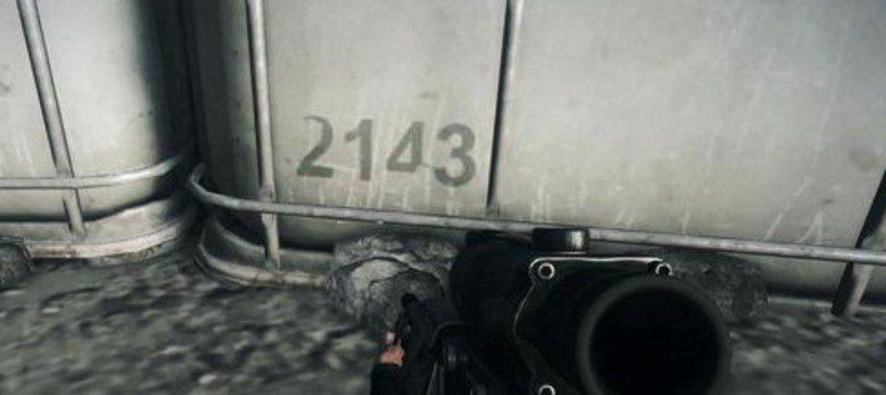 El proximo battlefield podria ser el 2143 1