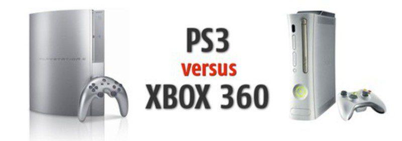 la rivalidad entre ps3 y xbox 360 continúa
