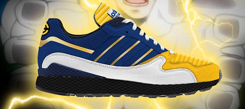 e3dec5e9e59711 Adidas lanzará una línea de zapatillas inspiradas en 'Dragon Ball Z' -  Zonared