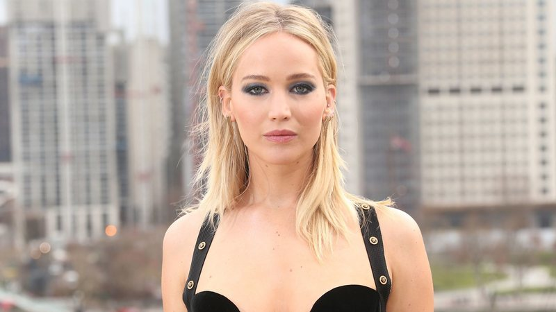 Gorrión Rojo Jennifer Lawrence Se Sincera Sobre Sus Escenas De