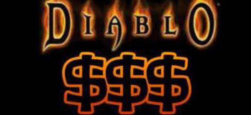 Diablo III lo ultimo faltando 6 dias