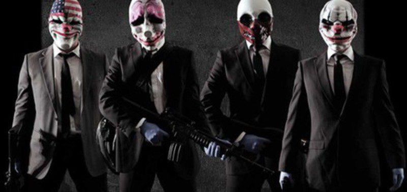 Payday: The Heist y Left 4 Dead se unirán en un nuevo proyecto 1