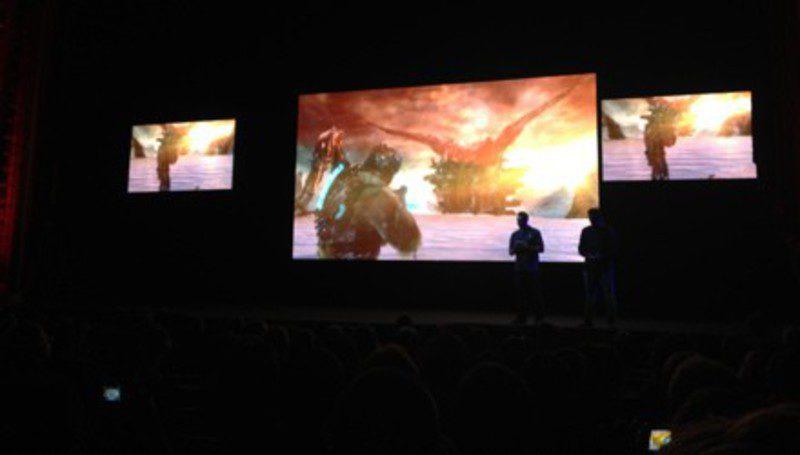 Imágenes en directo en Zonared.com