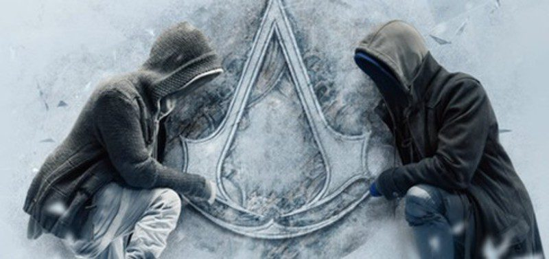 Ropa de Assassins Creed
