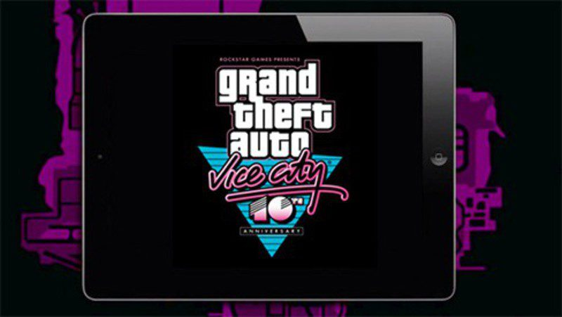 gta vice city 10 aniversario