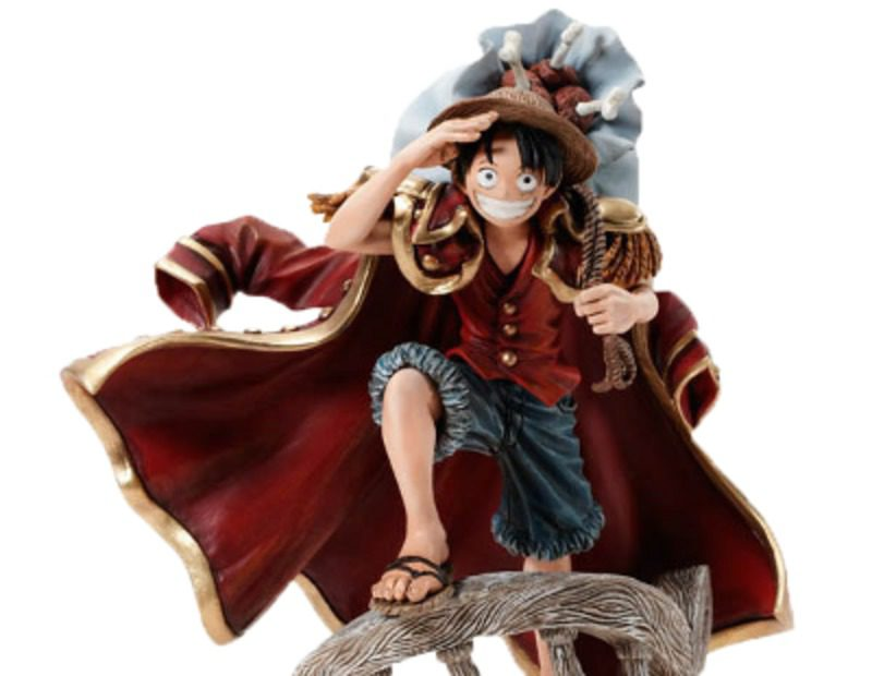Edición coelccionista de One Piece Pirate Warriors 2