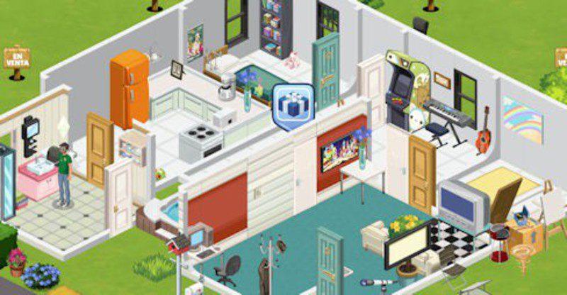 [Noticia]EA cierra los servidores de 'Los Sims Social' y 'SimCity Social'  1