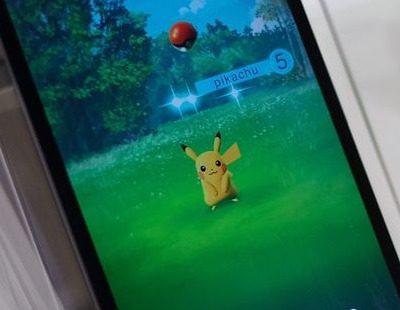 'Pokémon GO' surgió de un pasado April's Fool de Google