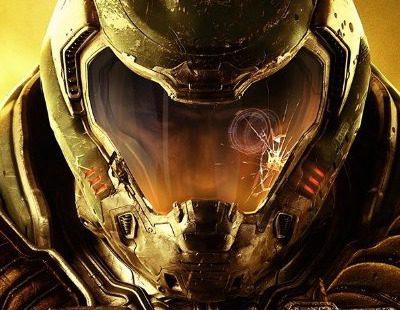 Los usuarios se mofan de lo genérica que es la carátula de 'Doom'