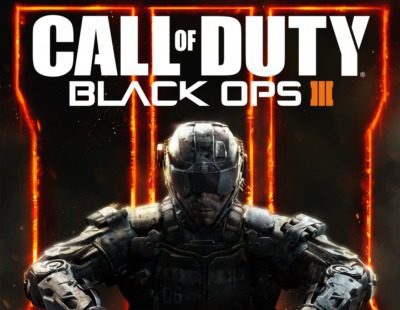 'Call of Duty: Black Ops III' recupera el trono del más vendido de la semana en Reino Unido