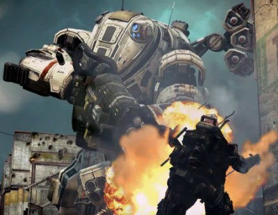 'Titanfall 2' tendrá modo de un solo jugador... y una serie de televisión