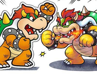 AlphaDream, padres de la saga 'Mario & Luigi', desmienten estar haciendo un nuevo 'Paper Mario'