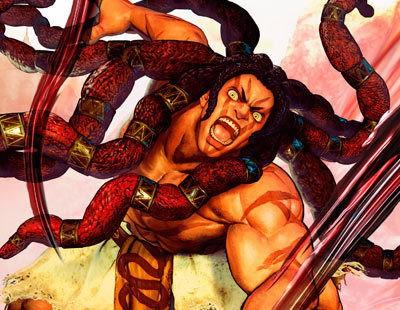 'Street Fighter V' pesará solamente 6,4GB en PlayStation 4