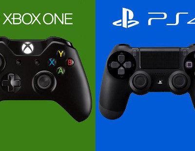 Ya hay 60 millones de consolas vendidas entre PS4 y Xbox One