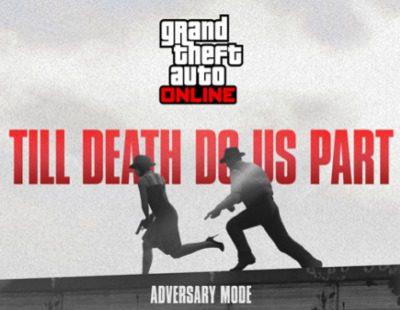 'GTA Online' recibe el nuevo modo Adversario 'La muerte nos separa'