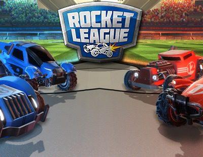 'Rocket League' lidera el ranking de los más vendidos de PlayStation Store en enero