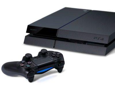 PlayStation 4 fue la consola más vendida en Estados Unidos en enero