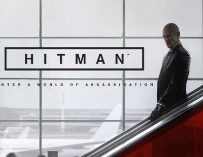 Gameplay de la Beta del nuevo 'Hitman' PS4, primer contacto con el asesino