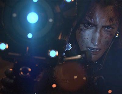 La película CG 'Gantz: O' muestra su primer avance en vídeo