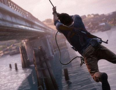 'Uncharted 4: El desenlace del Ladrón' - Juego del Mes de mayo en Zonared