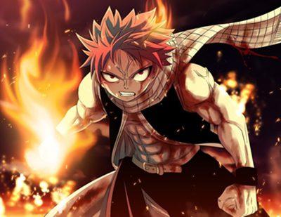 El nuevo manga 'Fairy Tail Gaiden: Raigo Issen' se estrena en Japón