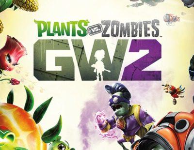 'Plants vs. Zombies' cumple hoy 7 años, y lo celebra con regalos en 'Garden Warfare 2'