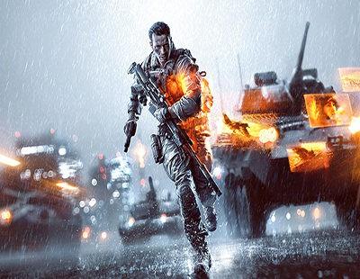 El nuevo 'Battlefield' se deja ver a través de un teaser