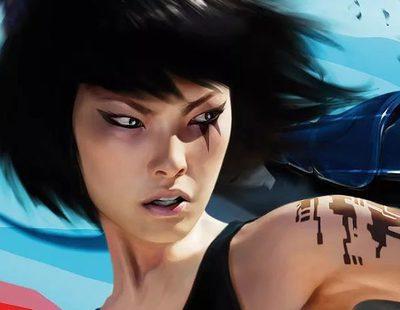 'Mirror's Edge' llegará a la televisión en forma de serie