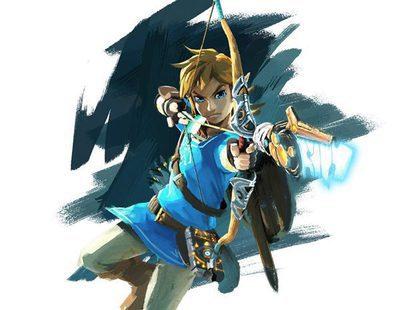 'The Legend of Zelda' tendrá un evento especial en la Nintendo Store de Nueva York