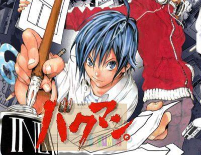 'Bakuman' - Recomendación anime con Aisamoto
