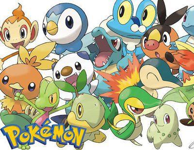 ¿Cuál es el Pokémon inicial más inútil por los japoneses?