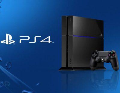PS4 alcanza los 40 millones de consolas vendidas