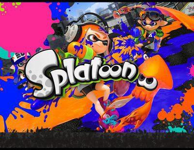 'Splatoon' celebra hoy su primer aniversario, el nuevo pulmón de Nintendo
