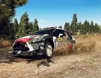 Anunciado 'WRC 6', el videojuego oficial del Campeonato Mundial de Rallies