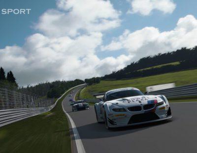 'Gran Turismo Sport' no tendrá ciclo día y noche ni clima dinámico